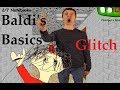 Baldi's Basics Glitches Update 1.3.2 New Funny Moments