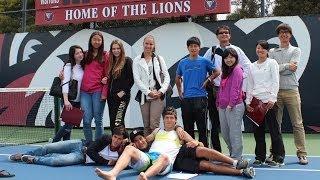 I-Con Sports California Trip 2014