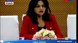 Sivil Toplum Diyoloğu AB Yolunda Manisa (13-01-2016) NURGÜL YILMAZ & www.nurgulyilmaz.com Video