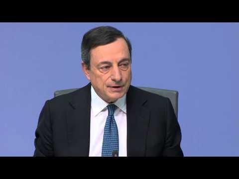 ECB Press Conference - 10 March 2016
