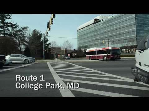 Pedestrian & Bicycle Safety in Prince George's County