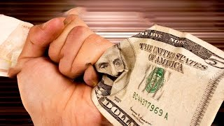The Dollar's Strength And Future In The World Economy