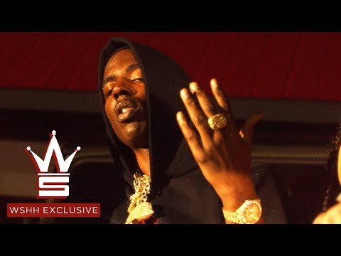 "Lil Daddy Feat. Young Dolph ""Knock Knock"" (WSHH Exclusive - Official Music Video)"