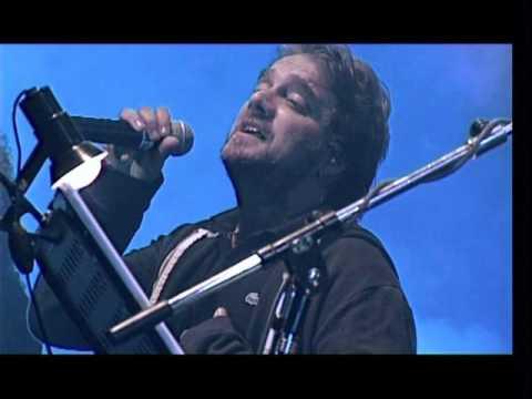 Andrés Calamaro - El cantante. Made in Argentina. Directo 2005