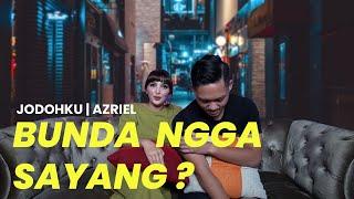 Download lagu JODOHKU | AZRIEL MENANGIS, BUNDA ASHANTY JADI IKUT TERHARU..