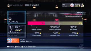 NHL® 15 message mg2452 with questions and videos you want!!!!! Thumbnail