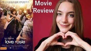 Love, Rosie Movie Review | Movie Madness Bambi Business