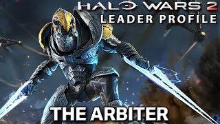 Leader Profile: The Arbiter (Ripa