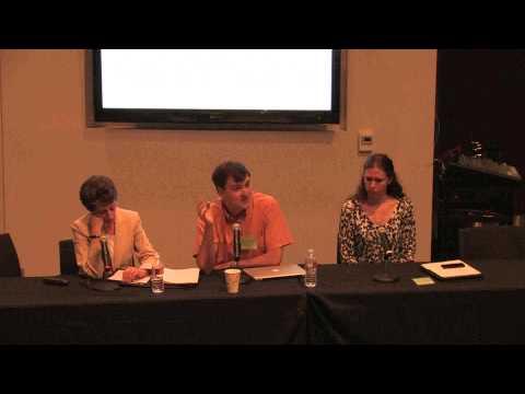 2014 UNT Open Access Symposium, Panel 2 Part 5