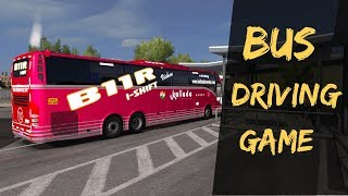 🔴 Bus Driving Game for PC [Real Life Graphics] | Best Driving Simulator