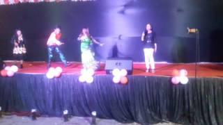 tura ni jane karaoke live singing by sharmila
