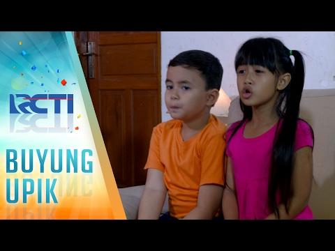 Buyung & Upik Sengaja Ngumpetin Remote Tv Biar Mak Ida Masak [Buyung Upik] [6 Feb 2017]
