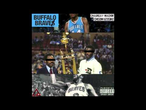 Buffalo Brave