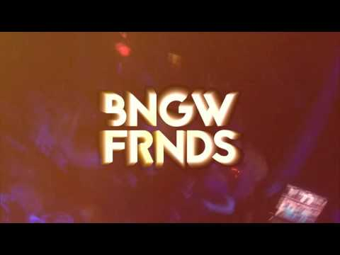 BAAANG WITH FRIENDS | T▲NK GIRLS | ELECTRO RAVE PARTY DRESDEN