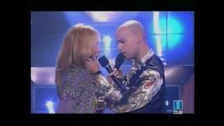 Paco Arrojo & Marta Sánchez - Fallin - Gente de Primera