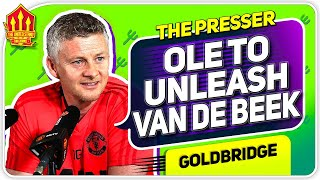 Solskjaer Press Conference Reaction! Man Utd vs RB Leipzig
