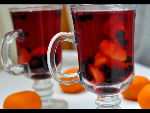 Напитки в мультиварке рецепты с фото пошагово