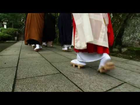 Souls of Zen - Buddhism, Ancestors, and the 2011 Tsunami in Japan: Trailer #1