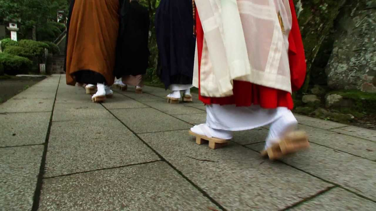 Souls of Zen - Buddhism, Ancestors, and the 2011 Tsunami in Japan: Trailer  #1