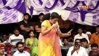 बाबा माखन रोट ले # Latest Haryanvi Krishan Ji Bhajan # Live Stage Krishan Bhajan # NDJ Film