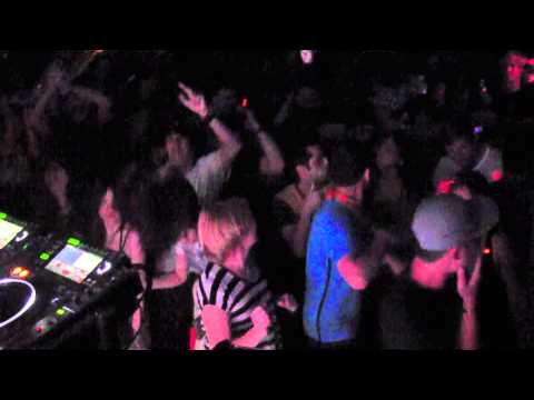 Andy C in Taipei   - The Haunting - Skyhighatrist - The Nine