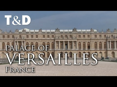Palace Of Versailles - France - Full Tourist Guide - Travel & DIscover