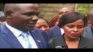 KTN Msando Documentary Surprising Reaction From Kenyans
