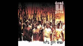 Watch Dead Prez The Pistol video