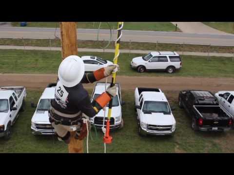 2016 Kentucky Lineman's Rodeo
