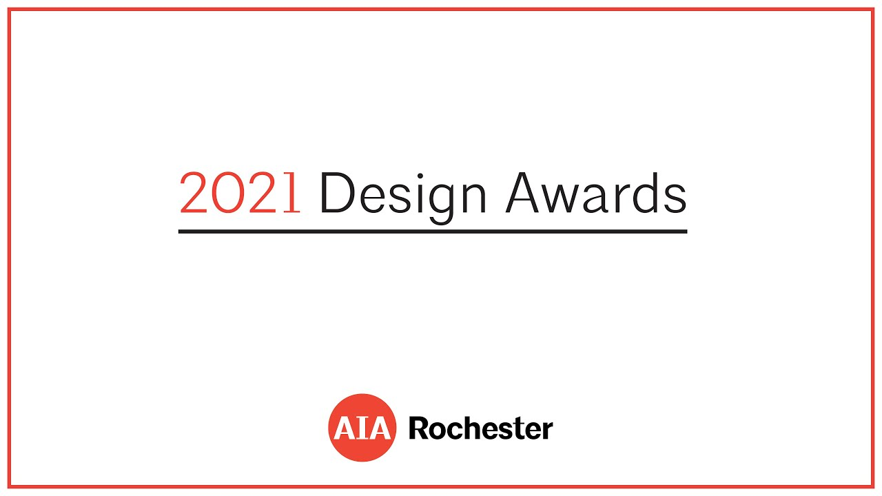 Visitor Center at the George Eastman Museum wins AIA Rochester Award