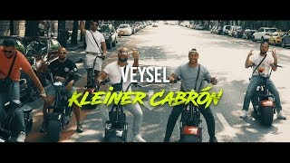 Veysel - Kleiner Cabrón  (OFFICIAL HD VIDEO) prod. by Macloud