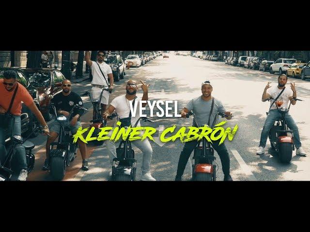 Veysel - Kleiner Cabrón