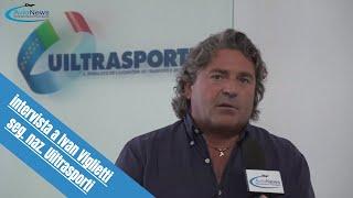 Intervista a Ivan Viglietti, segretario nazionale Uiltrasporti