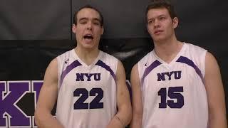 Brooklyn Athletic Facility - New York University - NYU