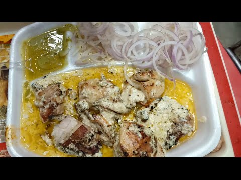 Nonveg Chicken Mughlai Special And Afghani