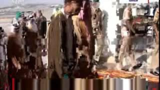 شاهد.. لحظة وصول أعضاء القمة الخليجية للبحرين