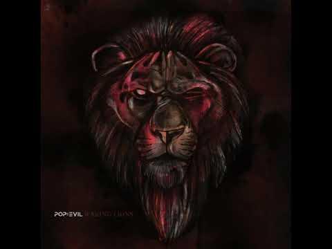 Pop Evil- Waking Lions