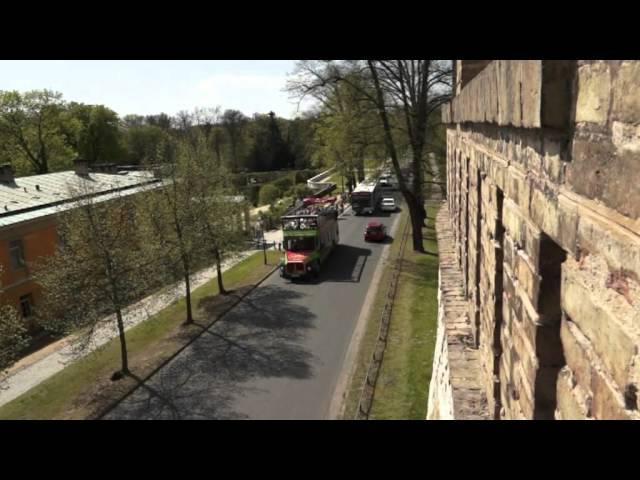 Kaiser-Tour Stadtrundfahrten in Potsdam