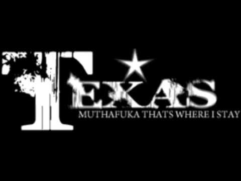 From tha South Bryan, Tx remix