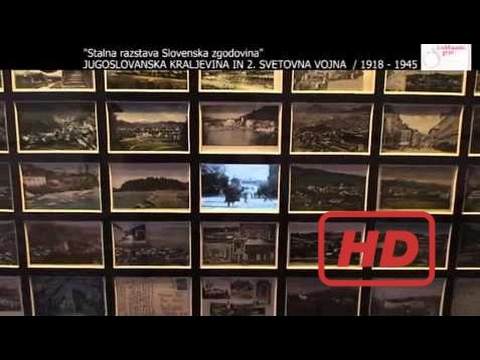 Popular Videos - Castle & Documentary Movies hd : Razstava Slovenska zgodovina, Ljubljanski grad  /