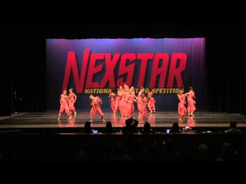 cup of life - Suzette's Masters of Dance 2015