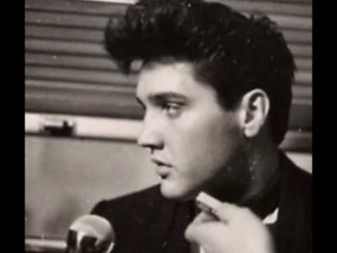 Elvis Presley  The Girl of My Best Friend