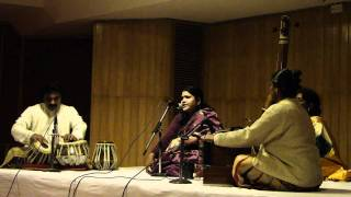 Hindustani Vocal  by Nila Sinha Roy. 3
