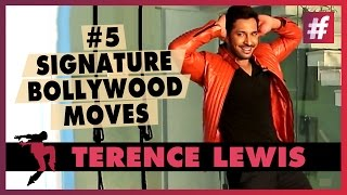 Terence Lewis - How to Dance like a Bollywood Hero