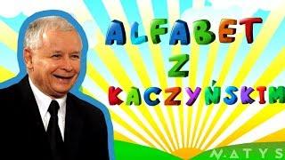Alfabet z Jarosławem Kaczyńskim