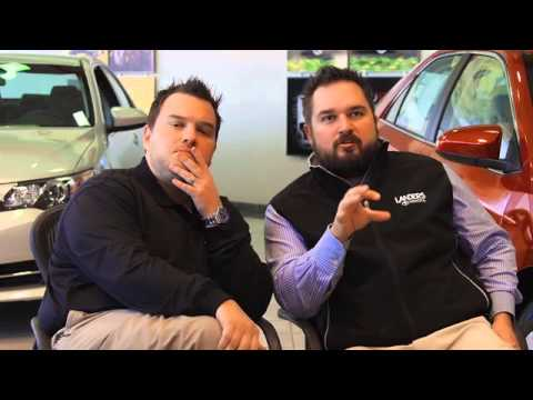 Toyota Little Rock >> The BIG Tease | Steve Landers Toyota Little Rock, AR - YouTube