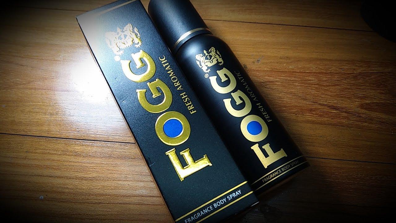 Fogg Fresh Aromatic Tf Tobacco Vanille Clone Youtube