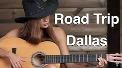 Road Trip - Dallas HB  http://TheElephantInYourRoom.INFO  Barbara Loraine