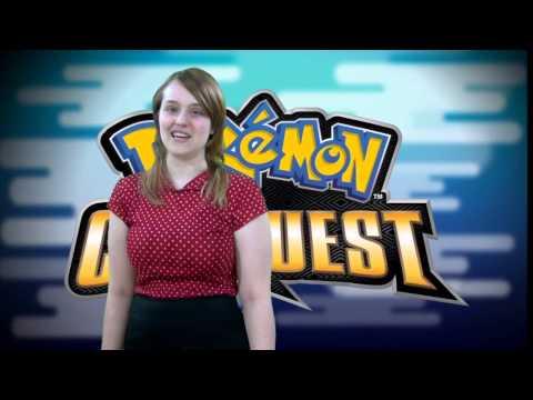 Pokemon Conquest Review (3DS)