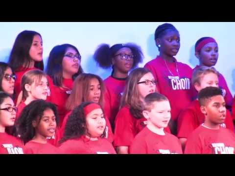 Painesville City Local School - Winter Choir 2018